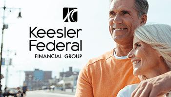 Keesler Federal Financial Group Webinars