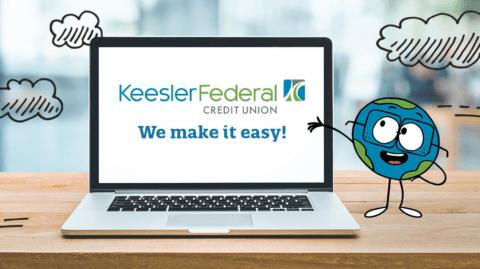 Keesler Federal Everywhere