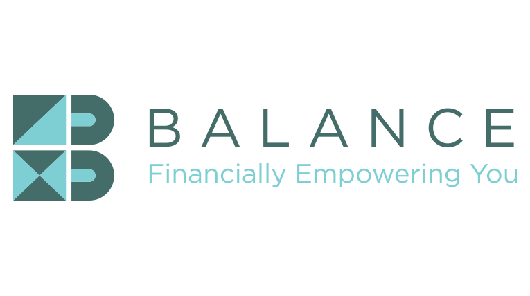 Balance Financially Empowering You Logo