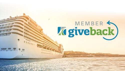 Member Giveback