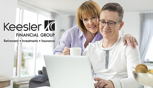 Keesler Financial Group Financial Planning