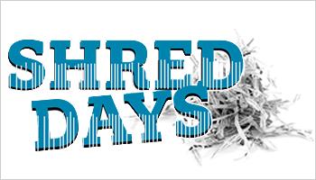 Shred Days