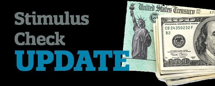 Stimulus Check Update
