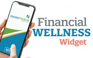 Financial Wellness Widget